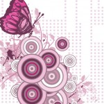 Free Vector Illustration Butterfly