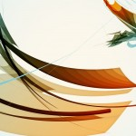 Colorful Abstract Vector Background