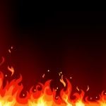 Download Fire Vector Graphics