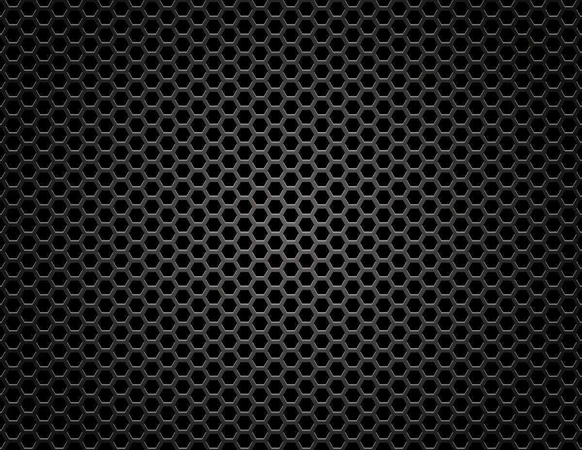 Metal Texture Grill Pattern