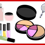 Beauty and Make-up Vector Pack