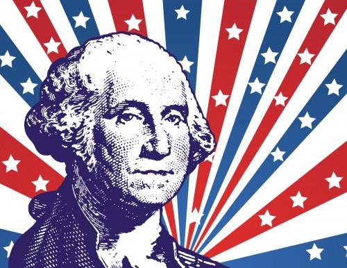 presidents-day-vector-usa